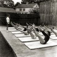 Enseigner le Pilates et le yoga