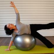 Quel est le yoga le plus gonflé?!