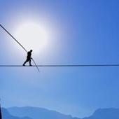 Confiance & sérénité avec les postures d' équilibre